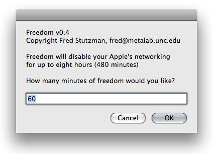 Freedom2screen