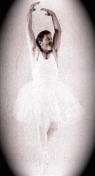 Carl-ballerina