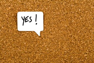 Say Yes and Take Charge of Your Freelance Writing Career